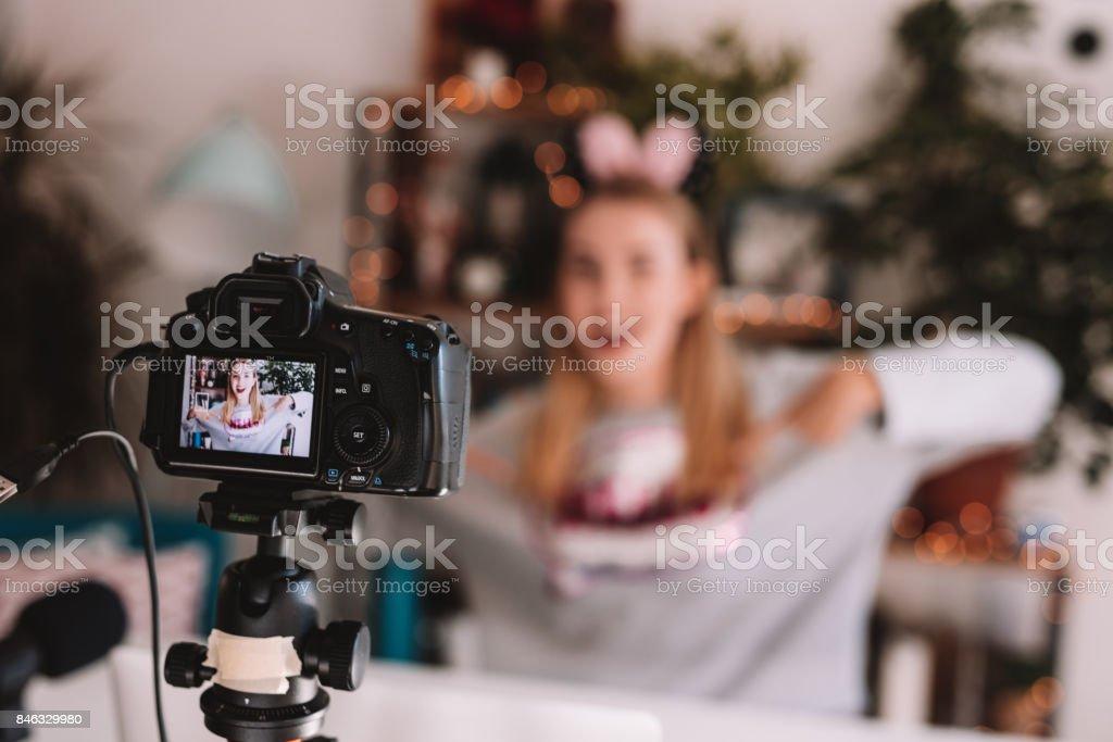 Vlogs – Foto