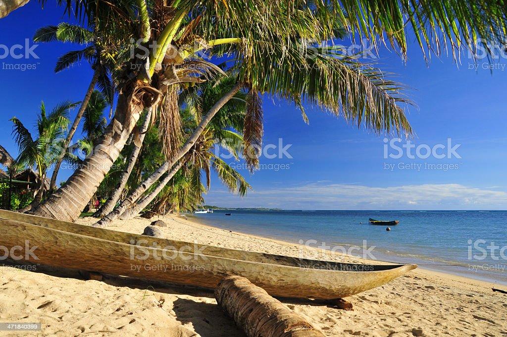 Vohilava, Nosy Boraha, Analanjirofo region, Toamasina province,...
