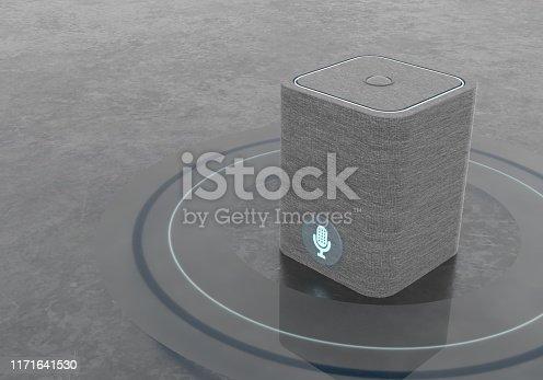 Germany, Smart Speaker, Voice, Home Automation, Speaker