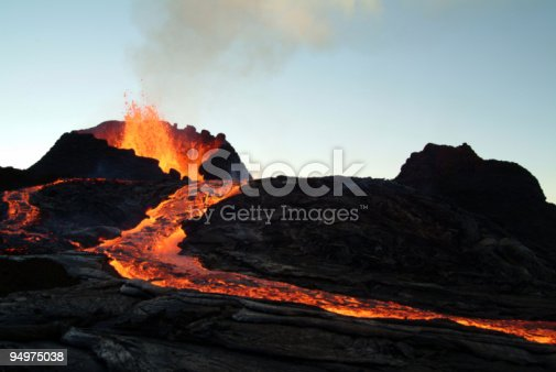 istock volcano eruption 94975038