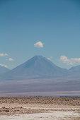 Atacama Desert Volcano