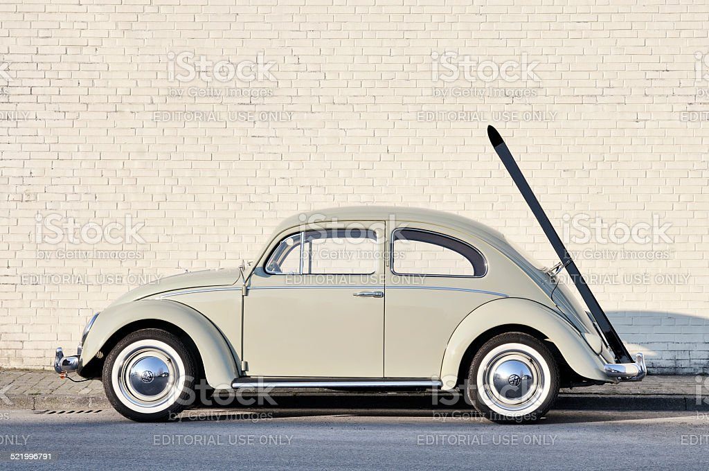 VW Käfer – Foto