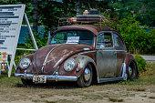 1957 VW \