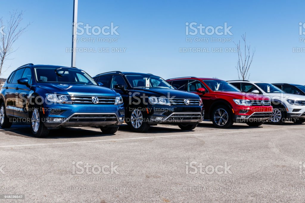 Volkswagen Cars And Suv Dealership Vw Is Among The Worlds Largest ...