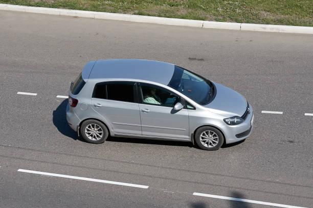 Volkswagen Golf plus – Foto