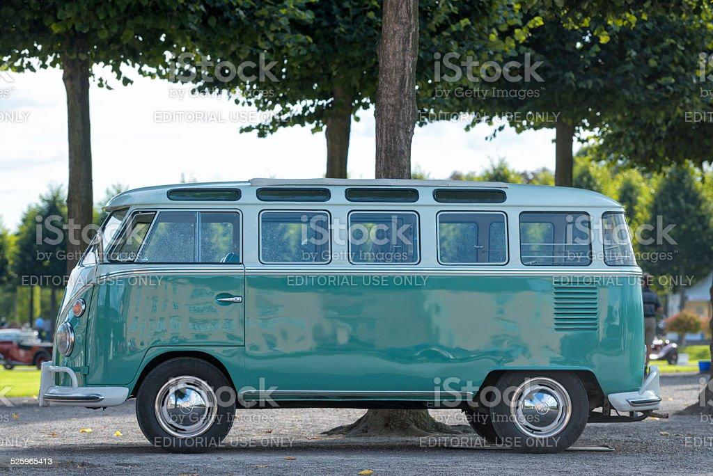VW  Volkswagen T1 stock photo