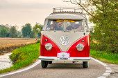 istock Volkswagen van 1067542986