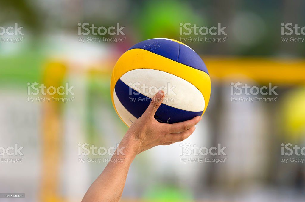 Volleyball – Foto