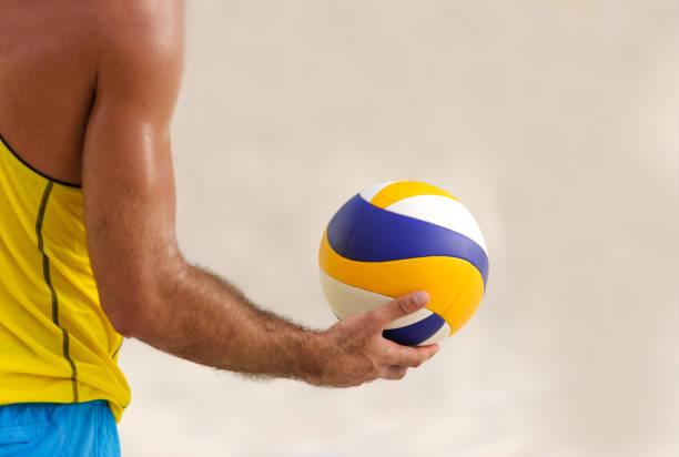 排球 - 殺球 個照片及圖片檔