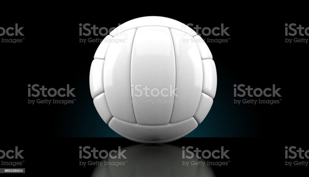 Volley-ball - Photo de Balle ou ballon libre de droits