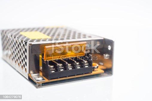 220 - 12 Volt Power Adapter