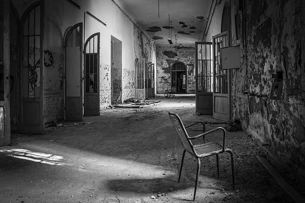 Volterra's sanitarium – Foto