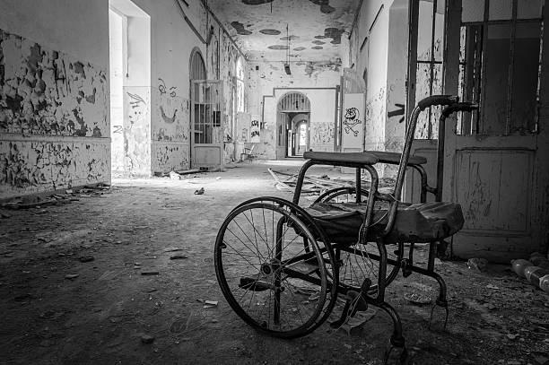 Volterra s Sanatorium – Foto