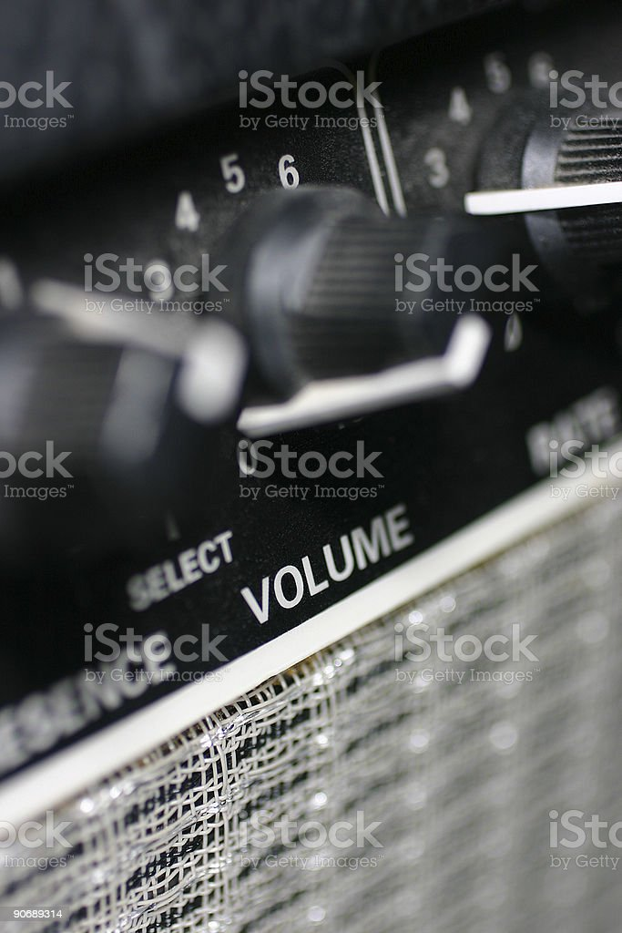 volume royalty-free stock photo