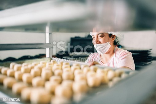 594475880istockphoto Volunteer with intelectual disability working at Bakery Workshop 594475706