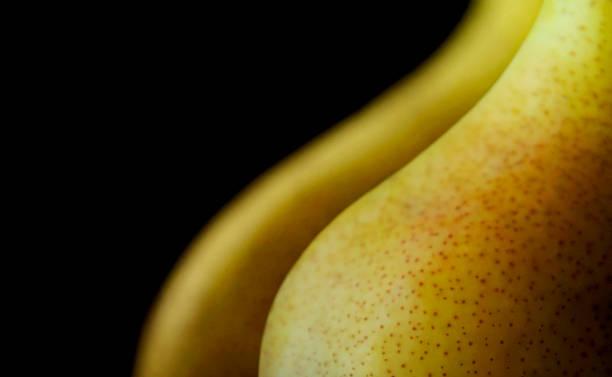 Kurvenreich Pears – Foto