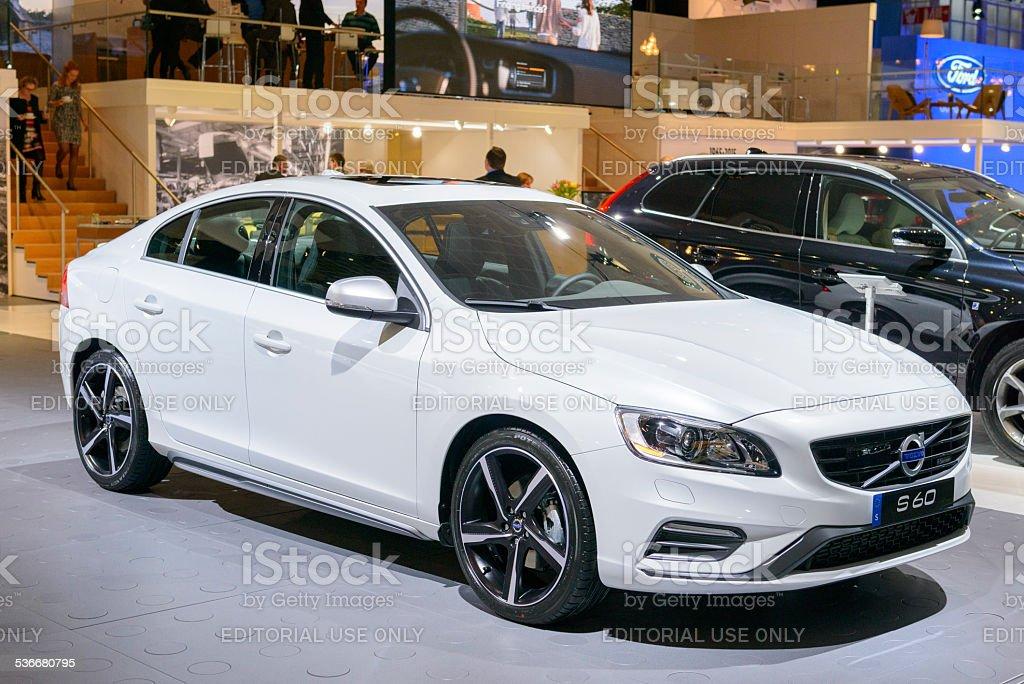Volvo S60 Sedan Stock Photo Download Image Now Istock