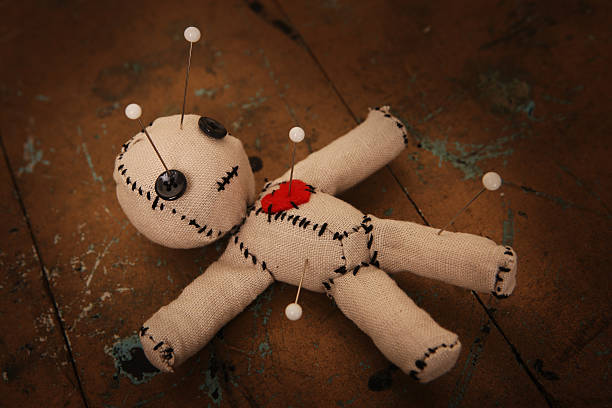 Image result for voodoo doll images