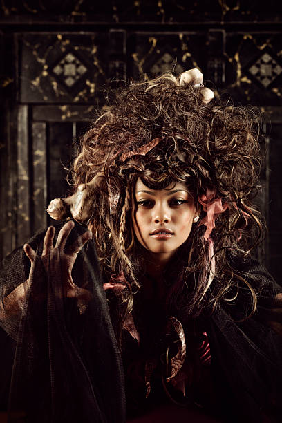Best Voodoo Priest Stock Photos, Pictures & Royalty-Free