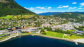 Voss is a municipality and a traditional district in Vestland county, Norway.