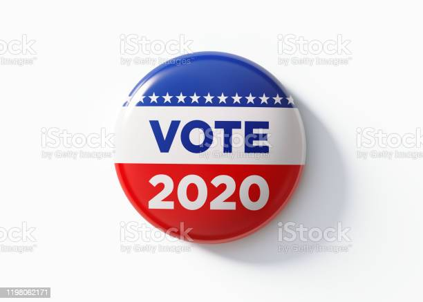 Vote 2020 badge for elections in usa picture id1198062171?b=1&k=6&m=1198062171&s=612x612&h=ymvee4izah8u xok6znov9rwzcnv90j tpinnh6lhpk=