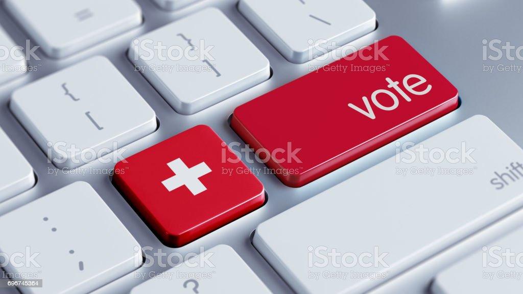 Abstimmung Konzept – Foto