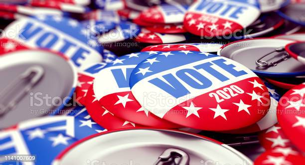 Vote election badge button for 2020 background vote usa 2020 3d 3d picture id1141007609?b=1&k=6&m=1141007609&s=612x612&h=ayeik4bcqrdcvacvcdfgncjlvqiuf8rzi gskvrhexi=