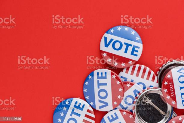 Vote election badge button for 2020 background vote usa 2020 picture id1211119349?b=1&k=6&m=1211119349&s=612x612&h=tjn30ccnbbfh0kddxubalk e3dvsaawcng7vlukuo8k=