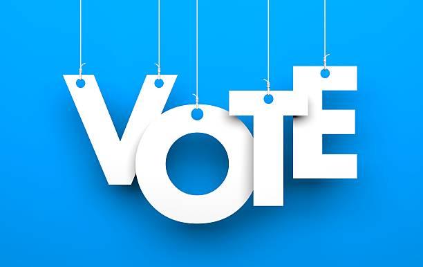 Abstimmung Metapher – Foto