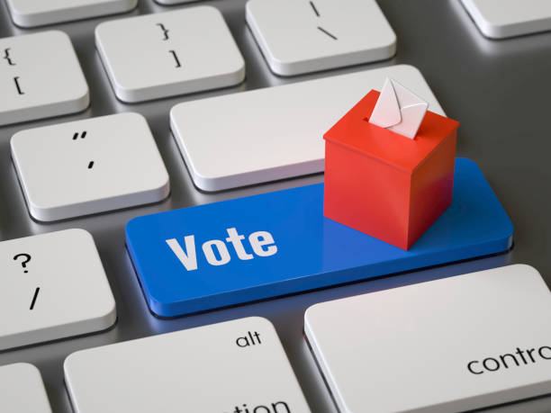 oy - vote stok fotoğraflar ve resimler
