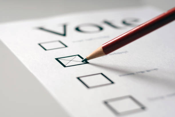 vote - vote stok fotoğraflar ve resimler