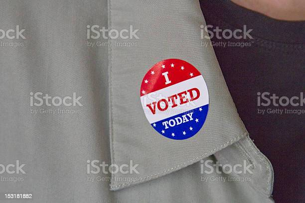 Voted today lapel sticker picture id153181882?b=1&k=6&m=153181882&s=612x612&h=vwile8kajofzawtqihvihhohuay2gvtcvv8lgsv3gn4=