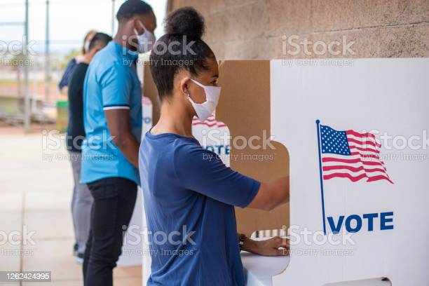 Voting Stock Photo - Download Image Now