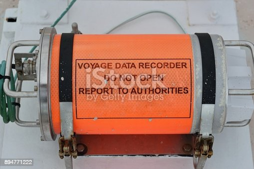 istock voyage data recorder 894771222