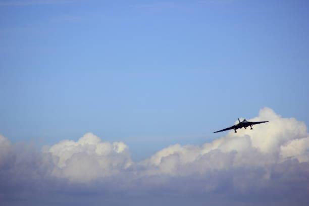Vulcan Bomberjacke – Foto