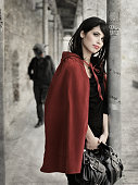 Little vulnerable red riding hood [url=http://www.istockphoto.com/my_lightbox_contents.php?lightboxID=13211][img]http://www.lisegagne.com/images/conceptual.jpg[/img][/url]