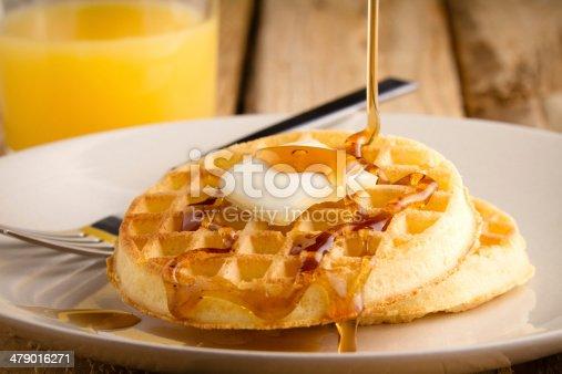 istock Waffles 479016271