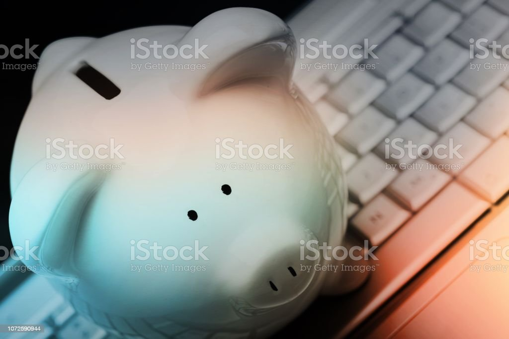 Wages. stock photo