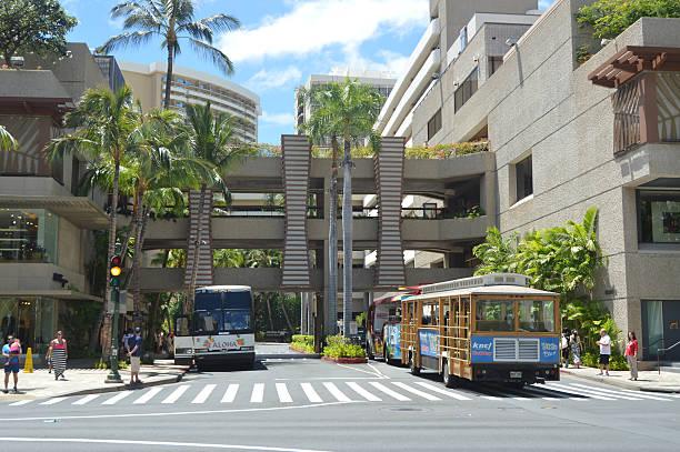 Waikiki, Royal Hawaiian Center – Foto