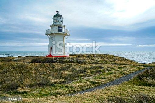 Otara, South Island, New Zealand.