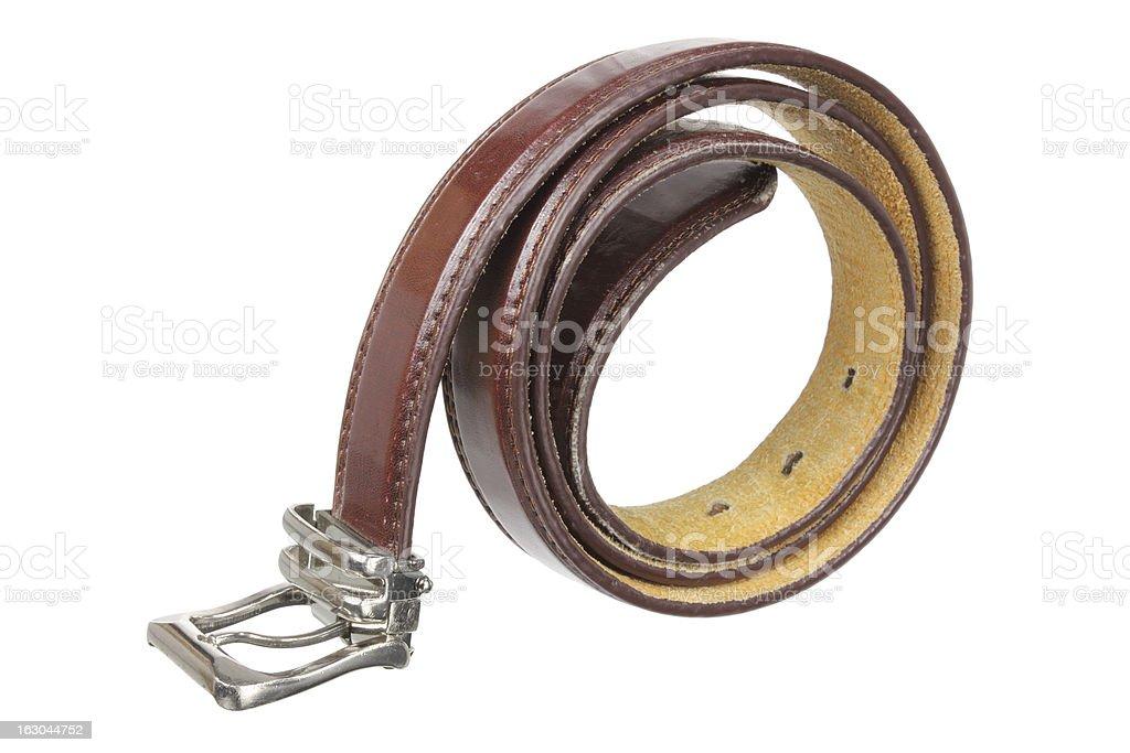 Waist Belt royalty-free stock photo