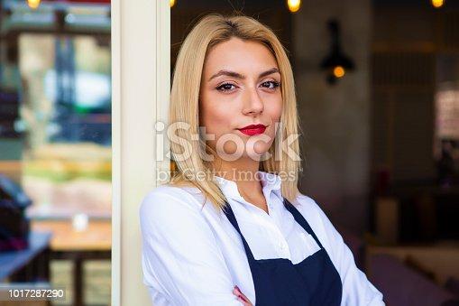 1066358064istockphoto Wait staff at work 1017287290