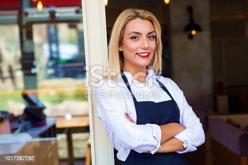 1066358064istockphoto Wait staff at work 1017287292