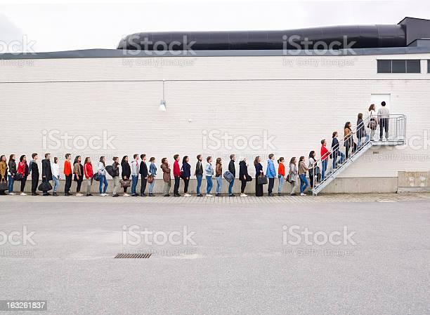Waiting in line picture id163261837?b=1&k=6&m=163261837&s=612x612&h=4c01y5wlqmrd5su unoom3d5mp5z3lmn1jdttrnmprw=