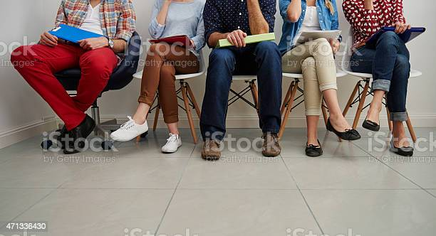 Waiting in the queue for job interview picture id471336430?b=1&k=6&m=471336430&s=612x612&h= iupxetovkn2llnu1qmf52jyqbzopqxd964nczq3mo0=
