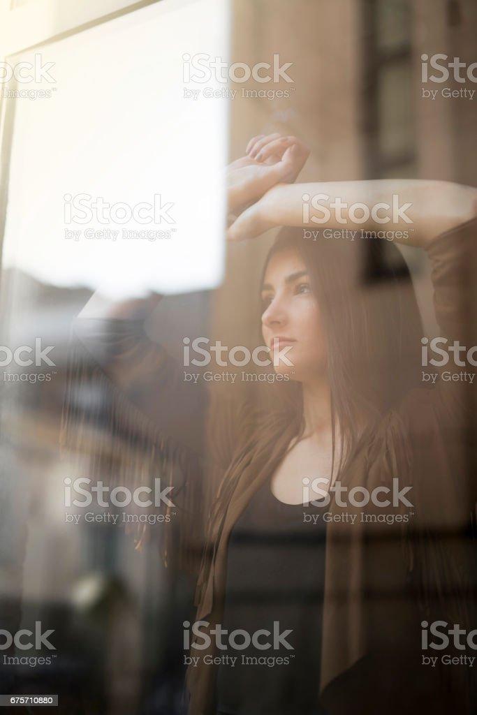 Waiting In Vain 免版稅 stock photo