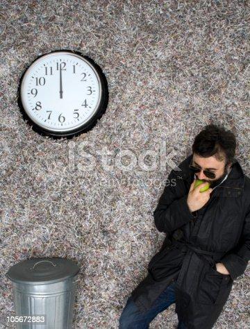 istock Waiting 105672883
