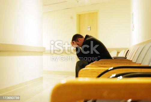 istock Waiting Room 172650739
