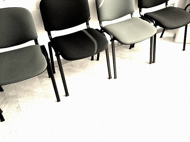 waiting room - psychiatric ward stock photos and pictures