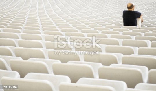 istock Waiting the game 89098234